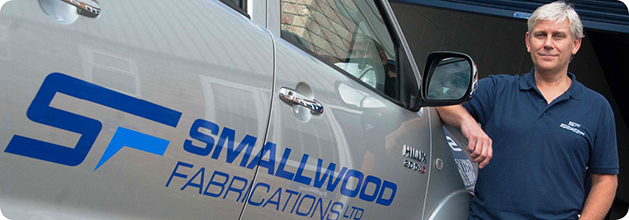 Smallwood Fabrications Ltd