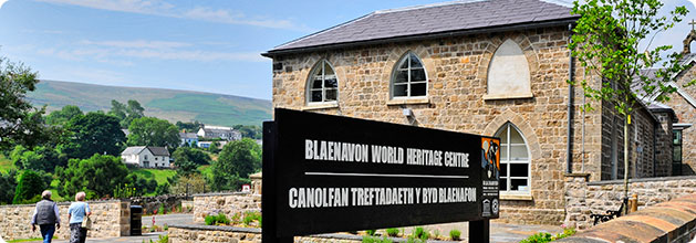 Blaenavon World Heritage Centre