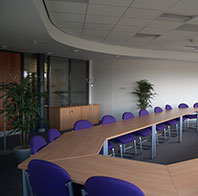 Technium Springboard - Board Room