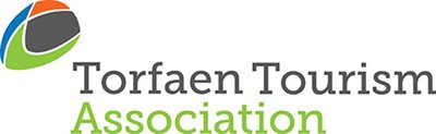 Torfaen Tourism Association Logo