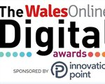 Steve Jones of Comparison Creator,Springboard, Cwmbran listed as finalist in Wales Online Digital Awards