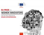 Launch of EU Prize for Women Innovators 2019