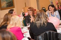 WIB19 - Ladies Laughing & Networking